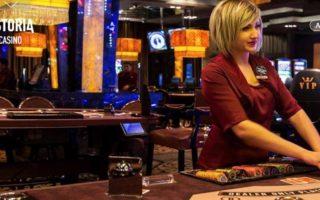 астория казино
