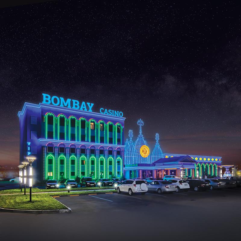 казино бомбей